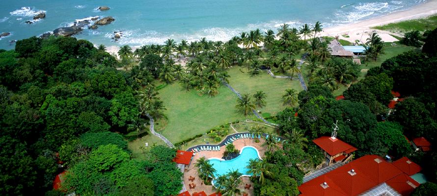 Mutiara Burau Bay Hotel Beach Resort Pulau Langkawi